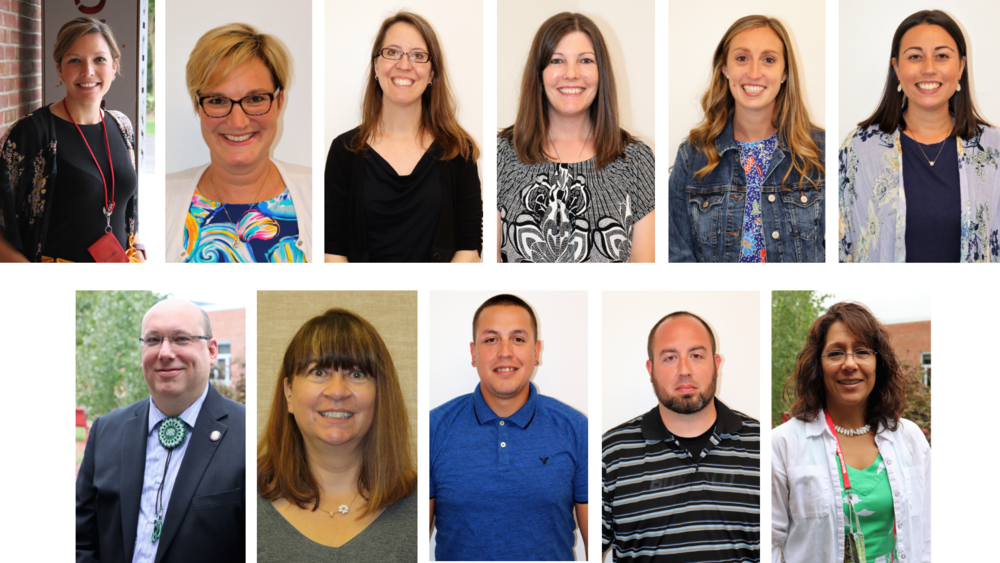 District Welcomes New Teachers and Staff