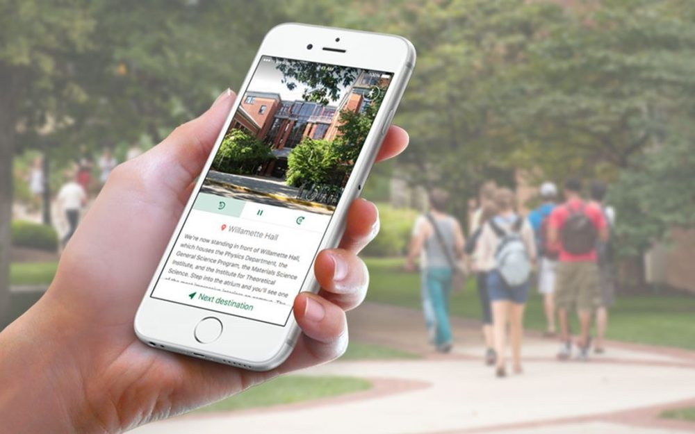 Virtual College Visits Scheduled