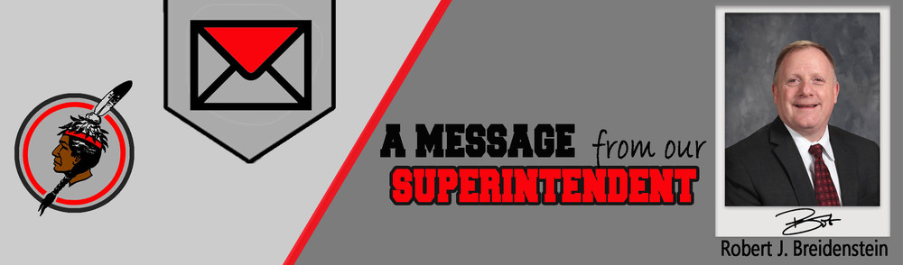 A message from Super Bob