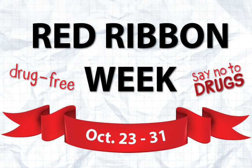 Red Ribbon Celebration Week