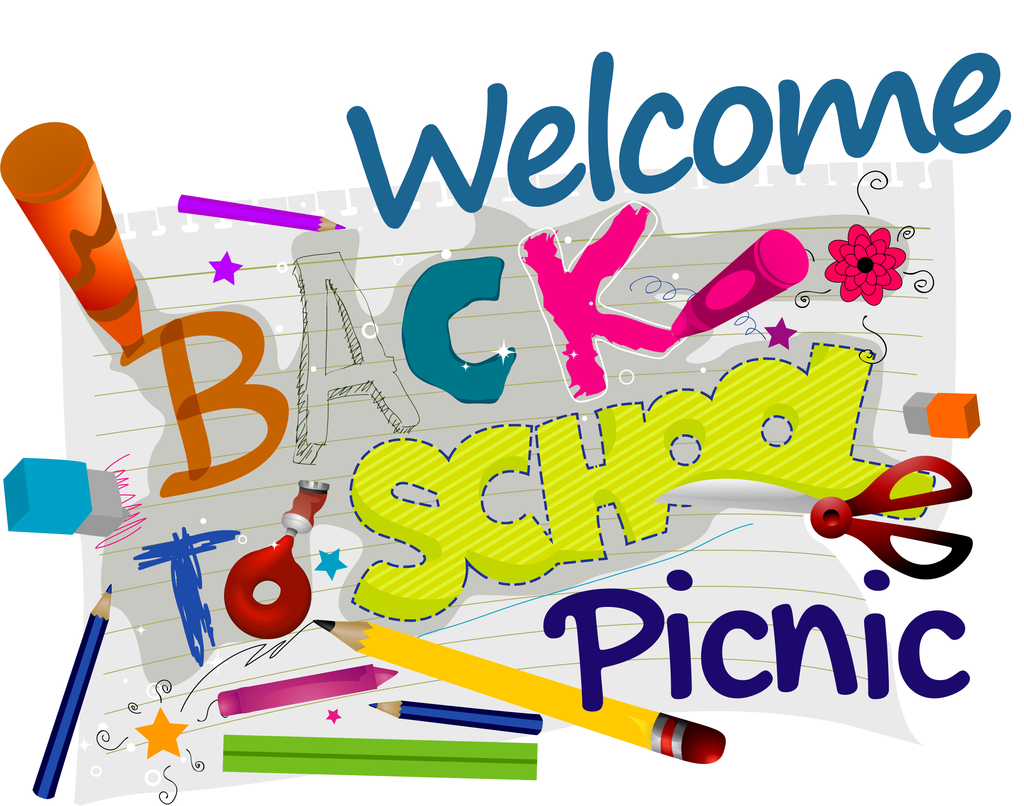 Welcome Back Picnic image