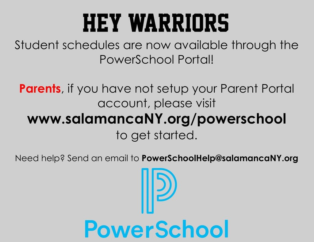 power school info